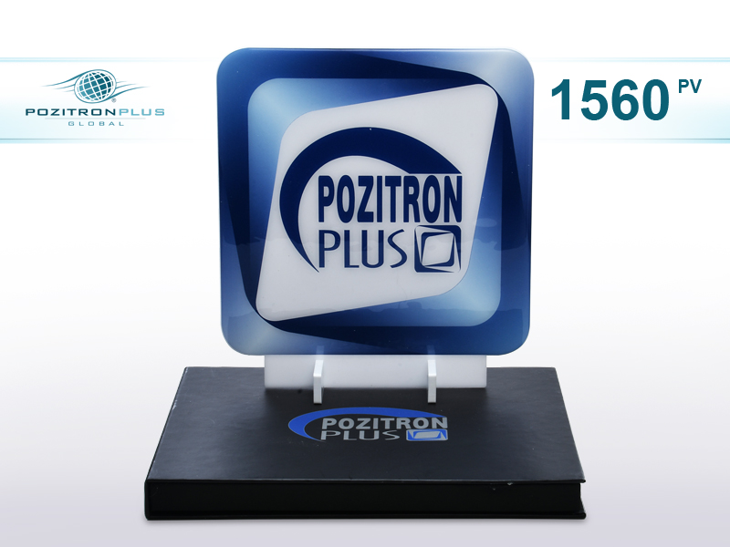 Pozitron Plus – LARGE SPACE (100 m)
