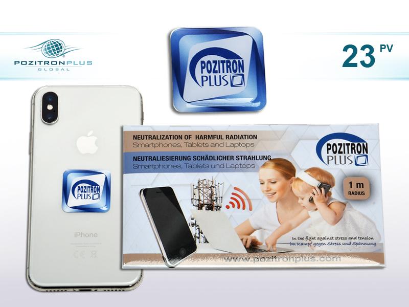 Pozitron Plus – MOBILE PHONE (1 m)